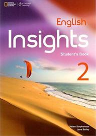 English Insights 2 Students Book