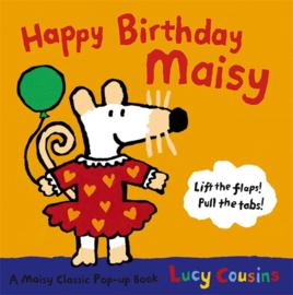Happy Birthday, Maisy (Lucy Cousins)