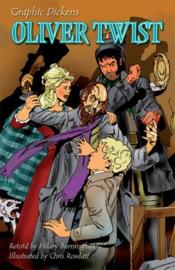 Oliver Twist Striproman