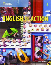 English In Action 2 Student Book & Online Workbook