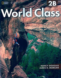 World Class 2b Combo Split/workbook