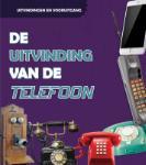 De uitvinding van de telefoon (Lucy Beevor)