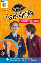 Hank Zipzer: The Ballot Box Brawl (Theo Baker)