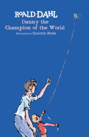 Danny the Champion of the World Hardcover