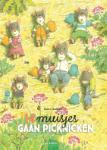 14 muisjes gaan picknicken (Kazuo Iwamura)