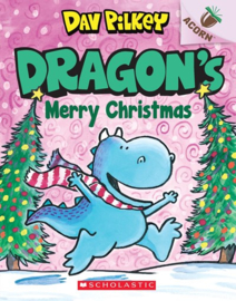 Dragon's Merry Christmas: An Acorn Book