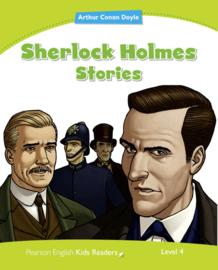 Sherlock Homes Stories