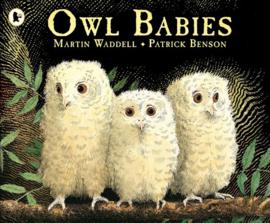 Owl Babies (Martin Waddell, Patrick Benson)