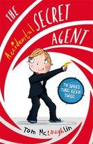The Accidental Secret Agent