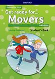 Get Ready For... Movers Student's Book With Downloadable Audio