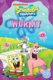 Spongebob Squarepants: Wormy