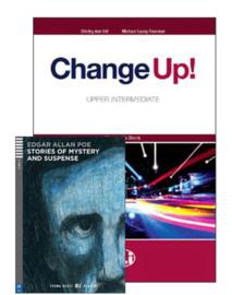 Change Up Upper-intermediate - Sb