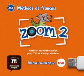 Zoom 2 – Clé USB Multimédiaction