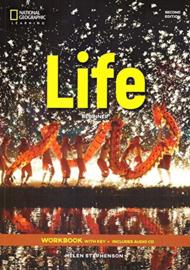 Life Beginner Workbook + Key + Wb Audio 2e