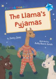 The Llama's Pyjamas