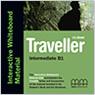 Traveller Pre-Intermediate Interactive Whiteboard Material Pack
