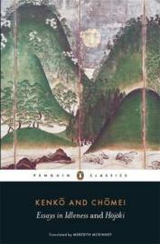 Essays In Idleness (Chomei Kenko)