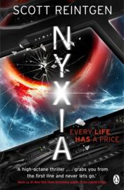 Nyxia (Scott Reintgen)