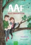 Aaf en het brievenmysterie (Nienke Berends)