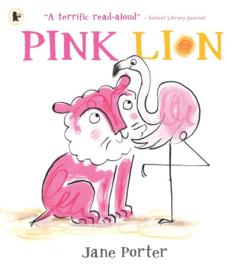 Pink Lion (Jane Porter)