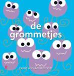 De grommetjes (Dorit van Amsterdam)