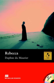 Rebecca  Reader with Audio CD