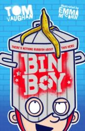 Bin Boy