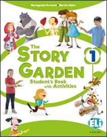 The Story Garden