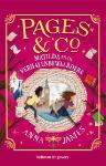 Matilda en de verhalenbewaarders (Anna James)