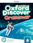 Oxford Discover Level 6 Grammar Book