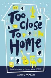 Too Close to Home (Aoife Walsh) Paperback / softback