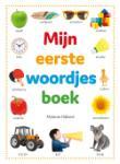 Mijn eerste woordjes boek (Melanie Hibbert) (Hardback)