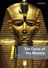 Dominoes One The Curse Of The Mummy Audio Pack