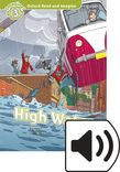 Oxford Read And Imagine Level 3 High Water Audio Pack