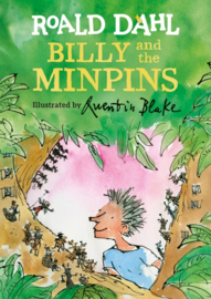 Billy and the Minpins Hardcover