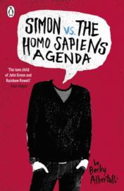 Simon Vs. The Homo Sapiens Agenda (Becky Albertalli)