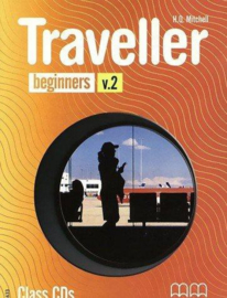 Traveller Beginners Class Cd (v.2)