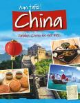 Ontdek China en eet mee (Tracey Kelly) (Hardback)
