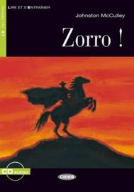 Zorro !