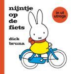 nijntje op de fiets in ut Utregs (Dick Bruna) (Hardback)