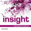 Insight Pre-intermediate Class Cd (2 Discs)