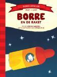 Borre en de raket (Jeroen Aalbers)