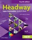 New Headway Upper-intermediate Student's Book B