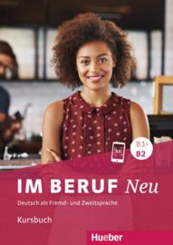 Im Beruf NEU B1+/B2 Studentenboek