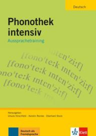Phonothek intensiv Arbeits-und Übungsbuch