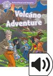 Oxford Read And Imagine Level 4 Volcano Adventure Audio