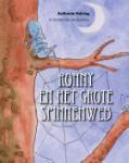 Ronny en het grote spinnenweb (Anthonie Holslag)