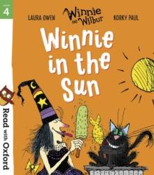 Winnie in the Sun