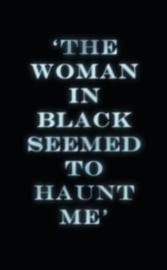 The Woman In Black (heroes & Villains)