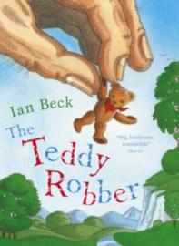 The Teddy Robber